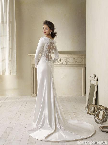 Свадебное платье Беллы Свон может принадлежать вам