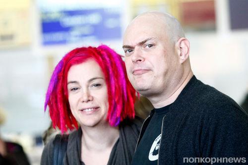 Энди и Лану Вачовски обвиняют в плагиате