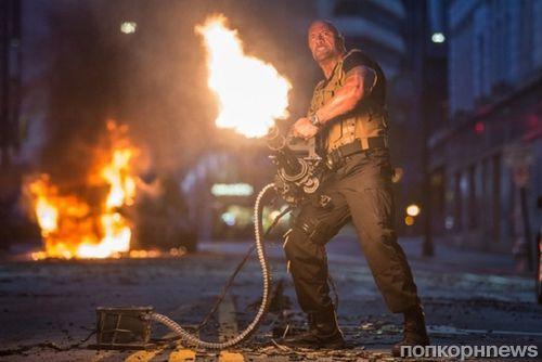 «Форсаж 7» вошел в пятерку самых кассовых фильмов в истории