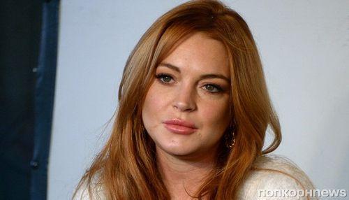 PR-менеджер Линдси Лохан отказался работать на актрису