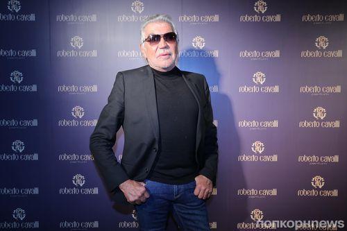 Роберто Кавалли снова обвиняет Майкла Корса в копировании