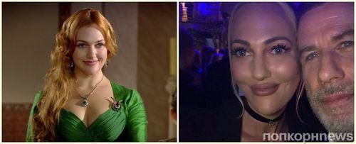 До и после: поклонники звезды «Великолепного века» ужаснулись изуродованному лицу актрисы