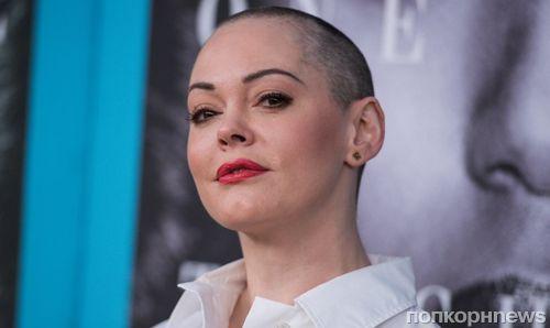 Роуз МакГоуэн станет героиней 5-серийного документального проекта