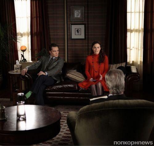 Промо-видео 9 эпизода 5 сезона сериала «Сплетница»