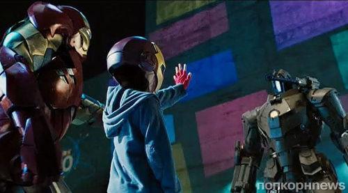 Будущего Человека-паука показали в «Железном человеке 2»