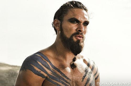 В седьмом сезоне «Игры престолов» может «воскреснуть» Кхал Дрого
