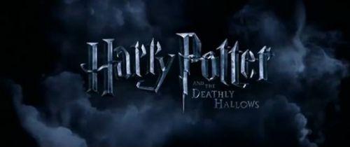 """Различные артефакты и вещи из """"Гарри Поттера"""", представленные на Comic-Con 2010"""