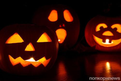 Тест на Хэллоуин: какая вы нечисть?