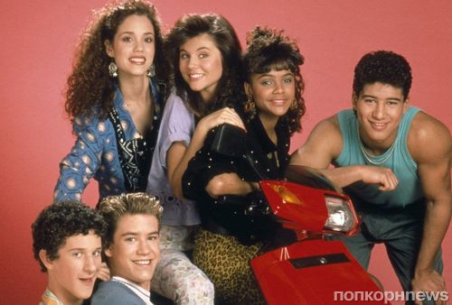 Фото: как выглядят звезды «Спасенных звонком» спустя 25 лет после окончания сериала