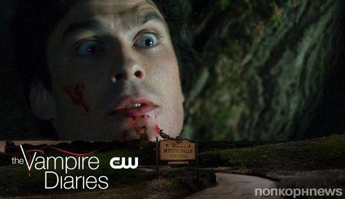 7 сезон «Дневников вампира»: промо видео финальной 22 серии