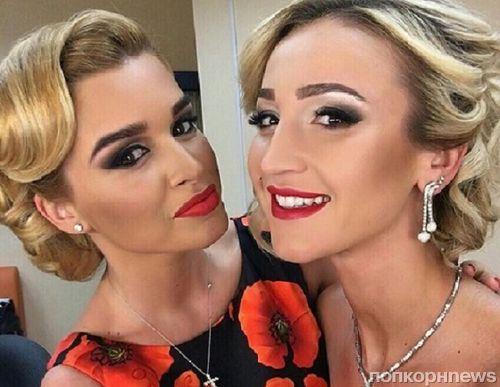 Ксения Бородина и Ольга Бузова запускают новое телешоу