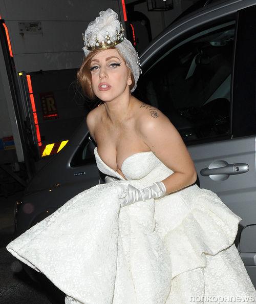 PETA считает, что у Lady GaGa нет сердца