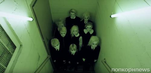 Видео: 3 новых тизера «Американской истории ужасов: Отель»