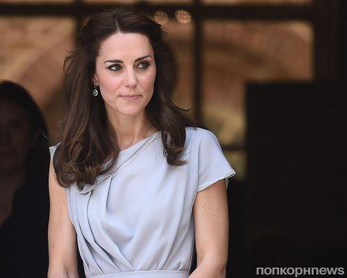 Кейт Миддлтон и принц Уильям завели детям хомяка