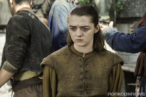 «Игра престолов»: главное сражение сериала представлено вновом трейлере