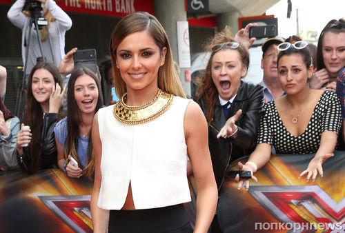 Прослушивание  X Factor в Лондоне