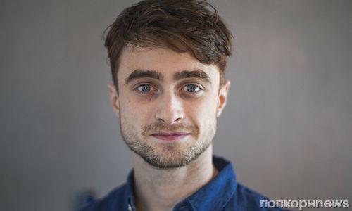 Дэниел Рэдклифф рассказал, на что потратил деньги от «Гарри Поттера»