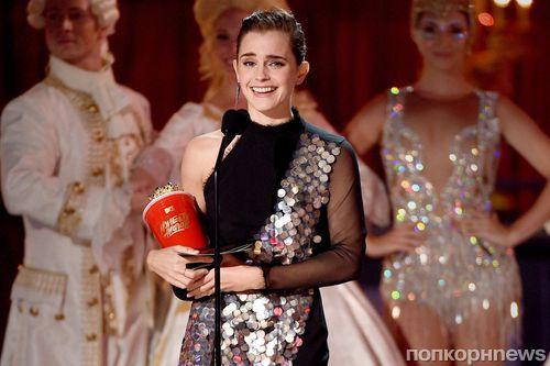 MTV Movie Awards 2017: фото звезд на красной дорожке и список победителей