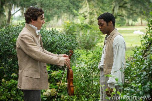Американская чиновница утверждает, что является потомком рабов, принадлежащих  семье Бенедикта Камбербэтча