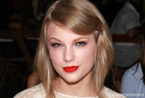 Тейлор Свифт поддержала неизлечимо больную поклонницу