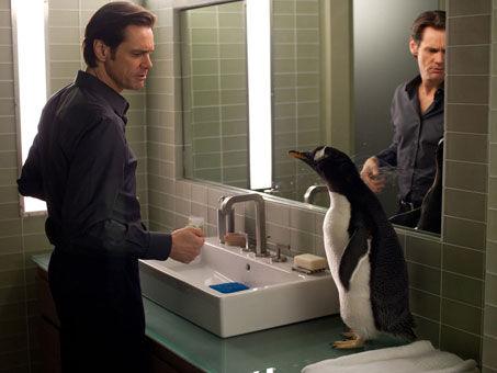 """Тизер комедии с Джимом Керри """"Пингвины мистера Поппера"""""""