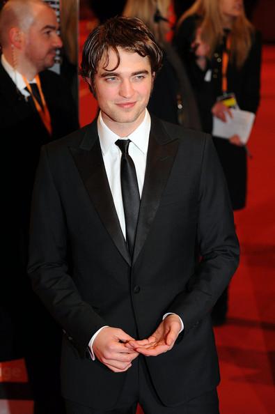 Звезды на Bafta 2010