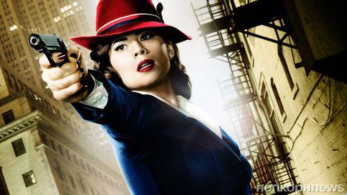 Хейли Этвелл назвала новую причину отмены сериала «Агент Картер»