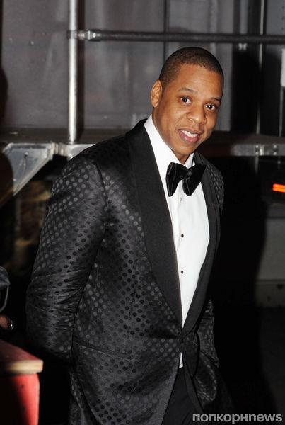 Jay-Z посвятил песню Тому Форду