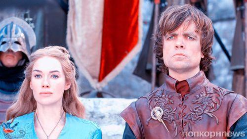 Тирион свергнет Серсею с Железного трона в 7 сезоне «Игры престолов»