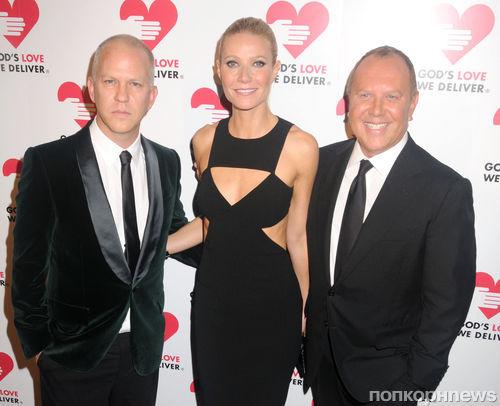 Звезды на церемонии Golden Heart Awards 2012