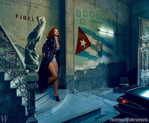 Рианна стала самой успешной знаменитостью в мире рекламы