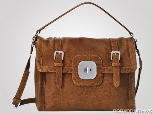 Longchamp создали сумку в честь персонажа Скотта Фицджеральда