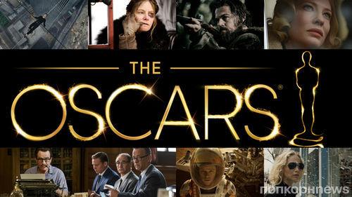 Номинанты на «Оскар»-2016: кто получил больше всего наград?