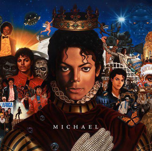 Новый клип: Майкл Джексон - Hollywood Tonight