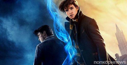 Все части «Гарри Поттера» снова покажут в кинотеатрах