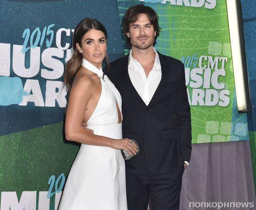 Звезды на церемонии CMT Music Awards 2015