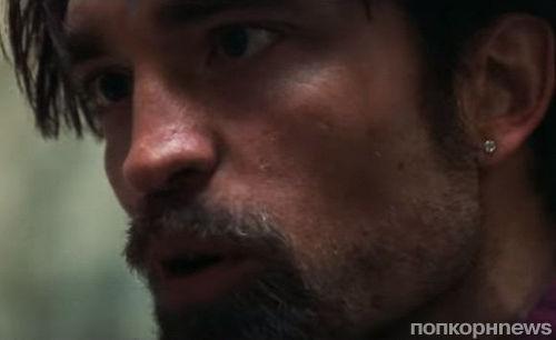 Роберт Паттинсон в первом трейлере драмы «Хорошее время»