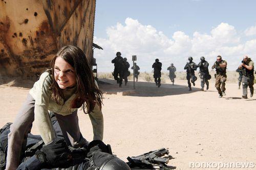 У юной звездочки «Логана» Дафни Кин появится собственный сериал