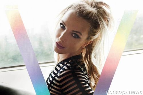 Бритни Спирс анонсировала новый сингл Make Me (Oooh)
