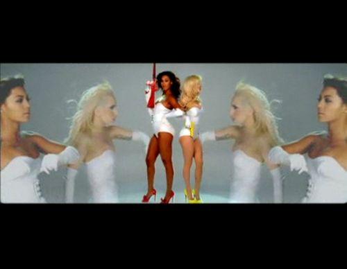 Видео: пародия на Бейонсе Ноулз и Lady GaGa
