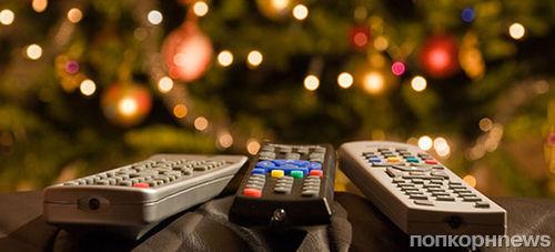 Телепрограмма на новогодние праздники 3 января 2016 для всех каналов