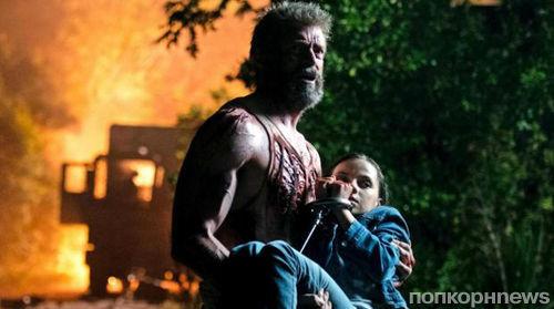 Хью Джекман рассказал, какая сцена в «Логане» заставила его заплакать