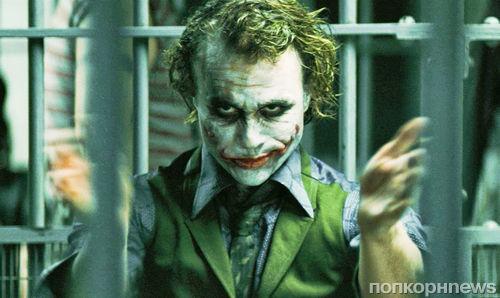 Мартин Скорсезе займется производством спин-оффа о Джокере без Джареда Лето