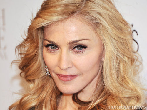 Billboard назвал Мадонну «Женщиной года»