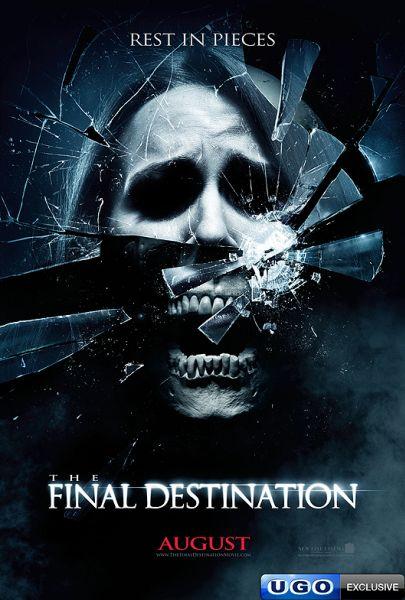 Трейлер фильма «Пункта назначения: смертельное путешествие»