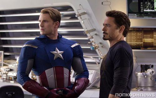 «Раскол Мстителей» станет последним фильмом о Капитане Америке