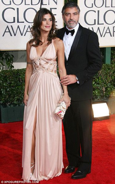 Близкий друг Джорджа Клуни о его отношениях с Элизабеттой Каналис