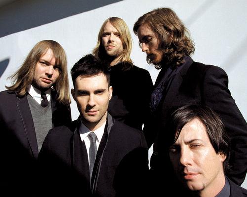 Новый клип группы Maroon 5 - Runaway