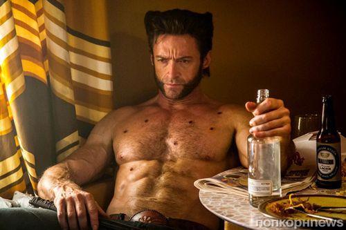Хью Джекман уйдет из «Людей Икс» после «Росомахи 3»