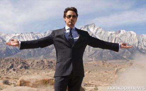 Кевин Файги опроверг слухи об уходе Роберта Дауни-младшего из киновселенной Marvel